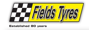 Fields Tyres - Established 80 years